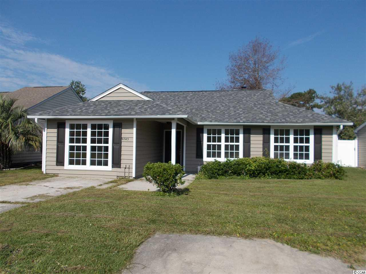 Ranch for Sale at 9745 KINGS GRANT DRIVE 9745 KINGS GRANT DRIVE Murrells Inlet, South Carolina 29576 United States