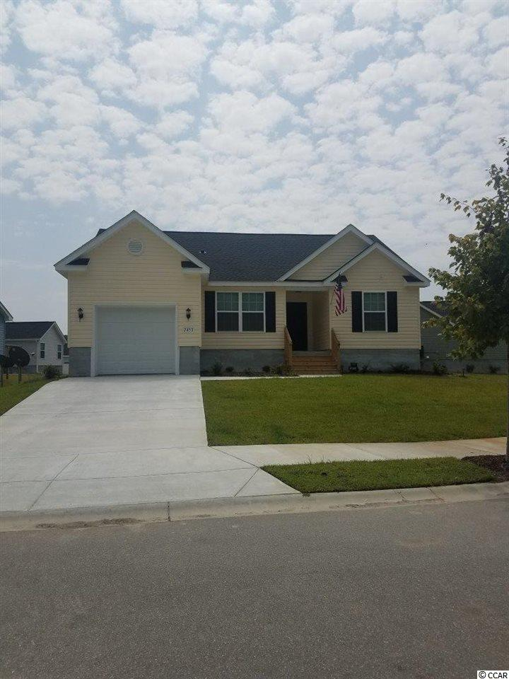 Jordan Estates 2433 Summerhaven Loop Conway
