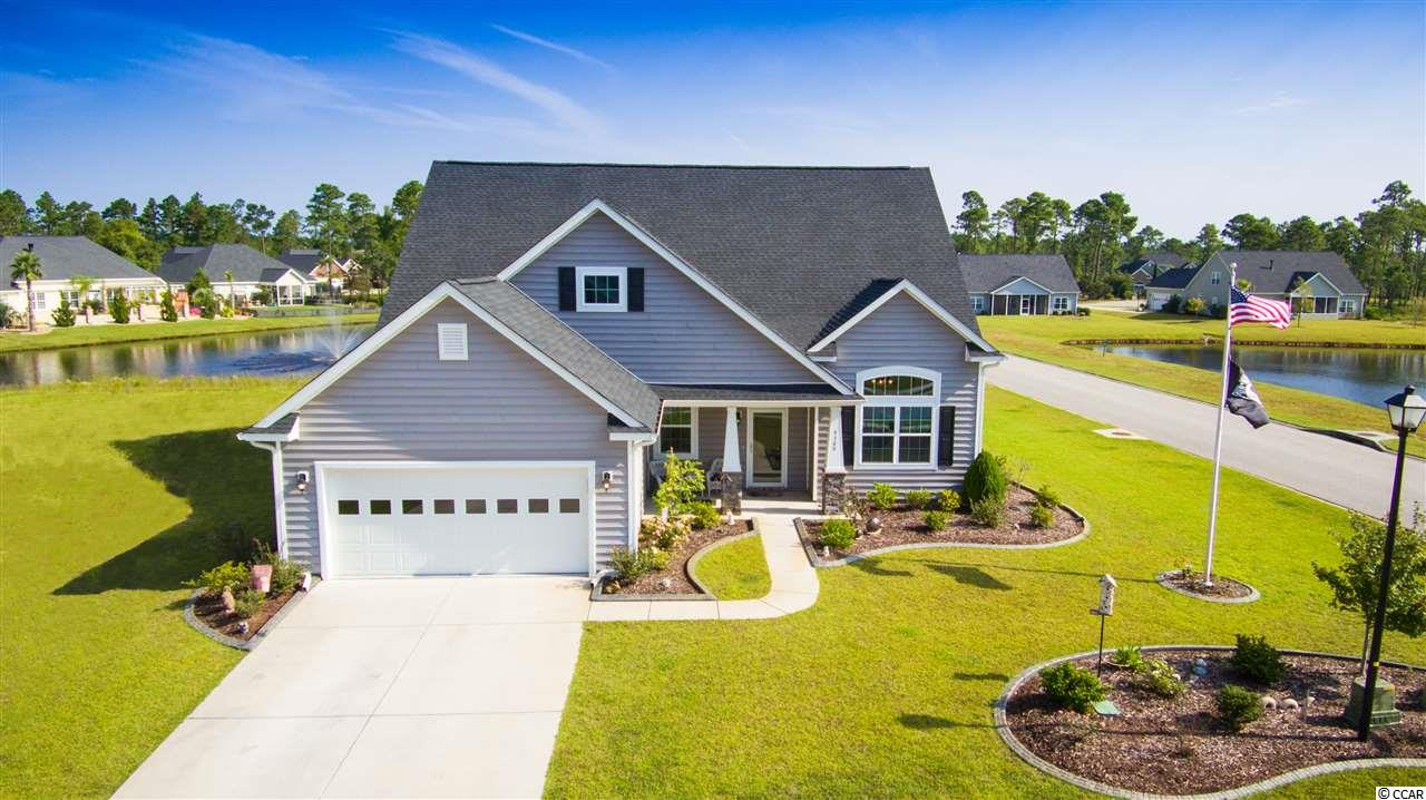 Detached MLS:1720937   9300 Pond Cypress Lane Myrtle Beach SC
