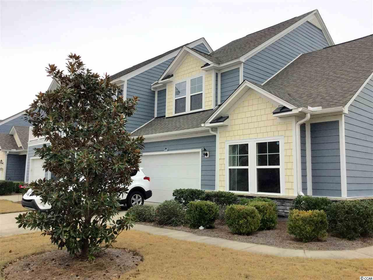 Townhouse MLS:1720943 Bay Village  6244 Catalina Dr. North Myrtle Beach SC