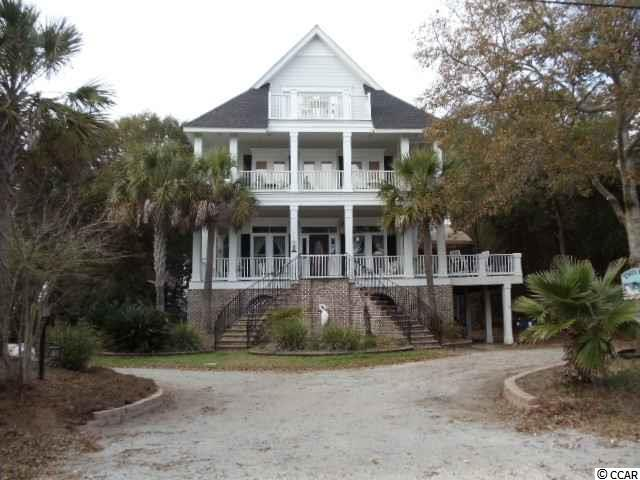 Detached MLS:1720947   59 Middleton Drive Pawleys Island SC