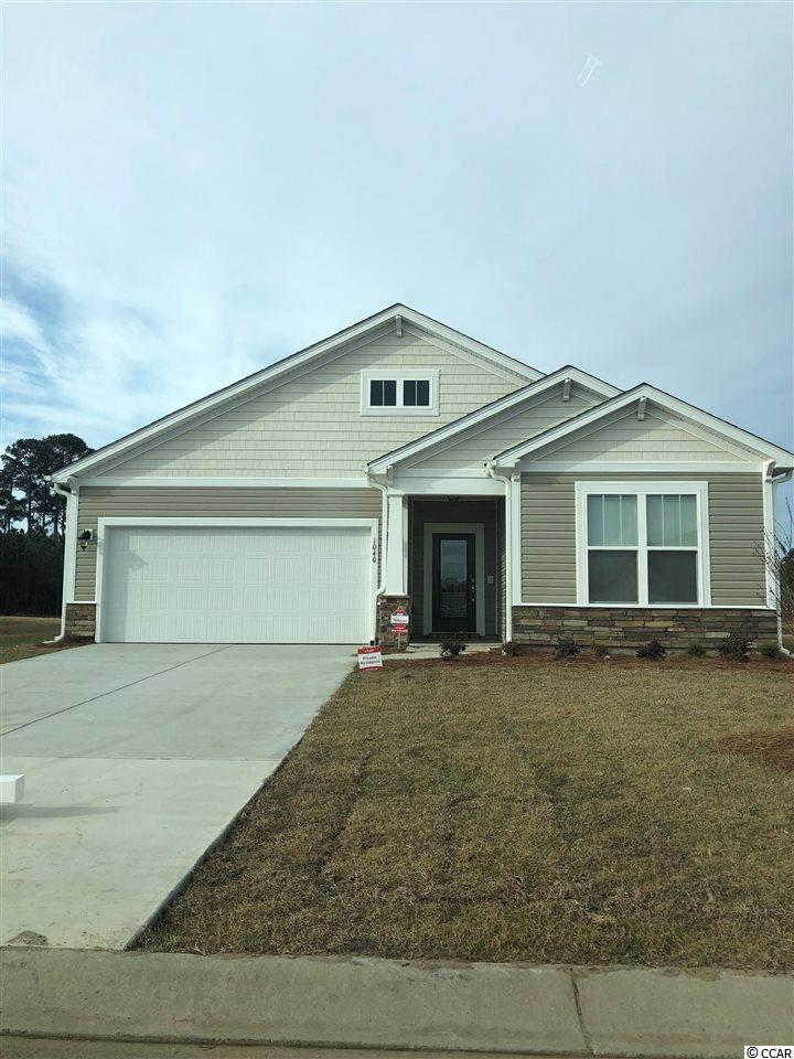 Detached MLS:1720952   1044 Caprisia Loop Myrtle Beach SC