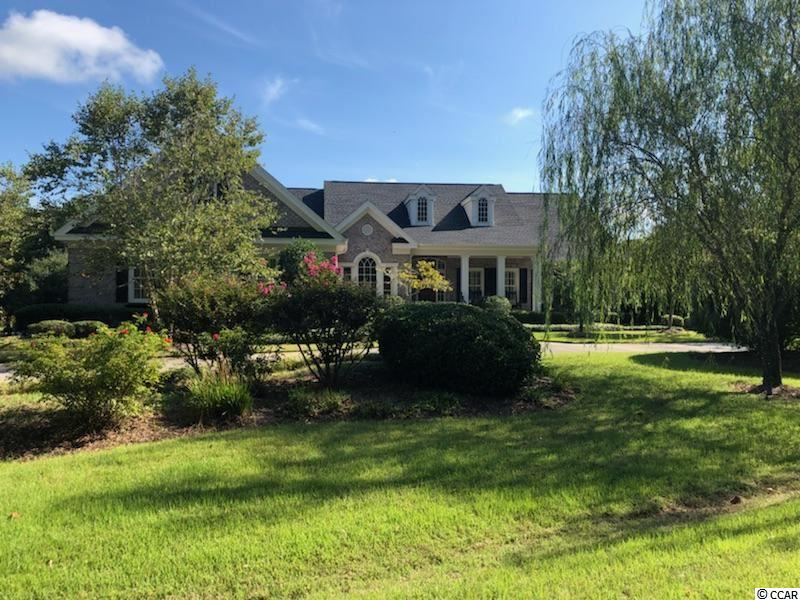 Single Family Home for Sale at 4413 Indigo Lane 4413 Indigo Lane Murrells Inlet, South Carolina 29576 United States