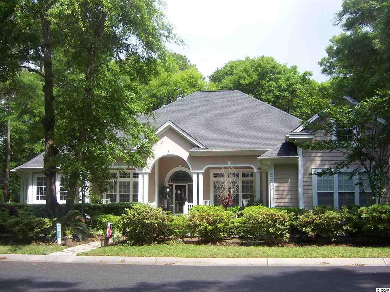 Detached MLS:1720984   5013 Bucks Bluff Dr North Myrtle Beach SC