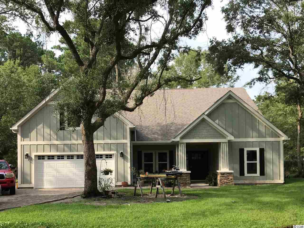 Detached MLS:1720995   165 Old Cedar Loop Pawleys Island SC