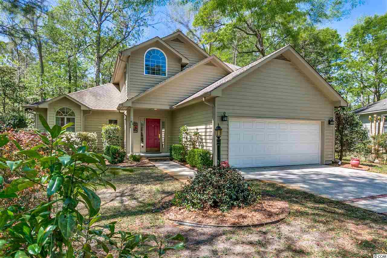 Detached MLS:1721011   82 Sweetwater Court Pawleys Island SC