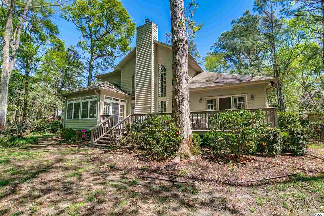 Surfside Realty Company - MLS Number: 1721011