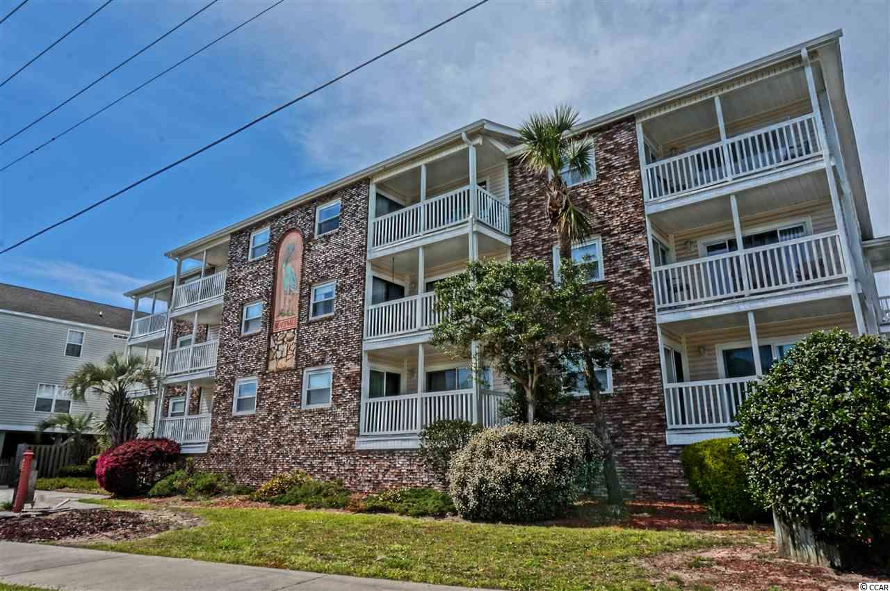 Condo MLS:1721044 Beachwalk Villas - Surfside Beac  1212 S Ocean Blvd. Surfside Beach SC