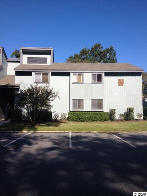 End Unit Condo in Briarcliffe West : Myrtle Beach South Carolina
