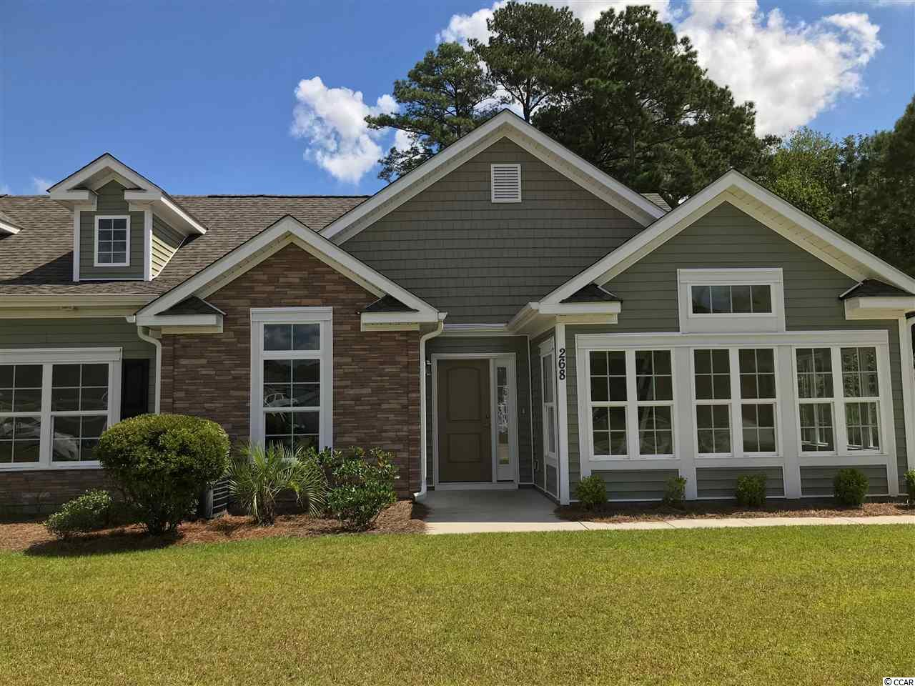 Condo MLS:1721084 Long Bay Villas formerly Stonewa  268 Stonewall Circle Longs SC