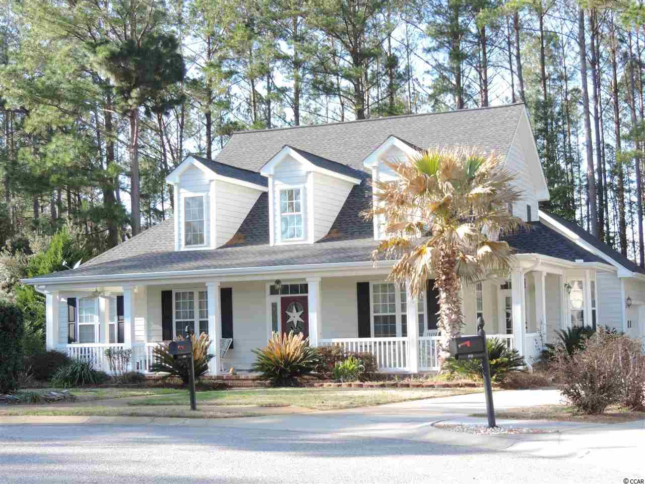 Detached MLS:1721120   4118 Kirby Ct. Myrtle Beach SC