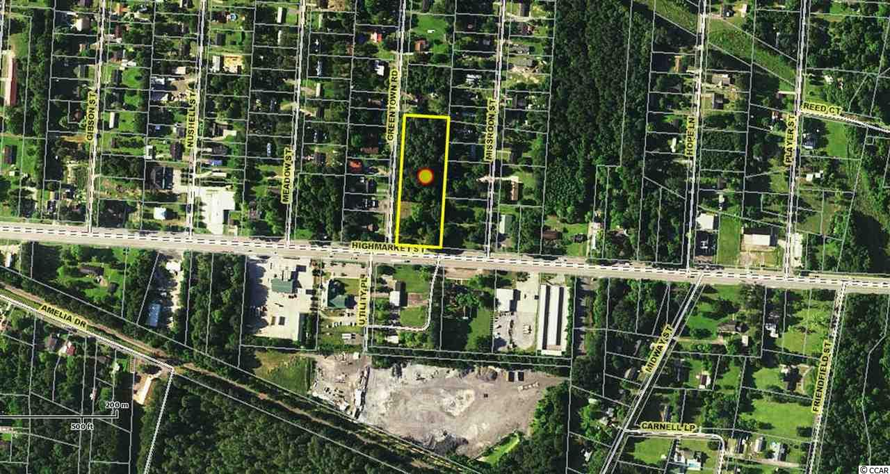 Acreage for Sale at 4084 Highmarket Street 4084 Highmarket Street Georgetown, South Carolina 29440 United States