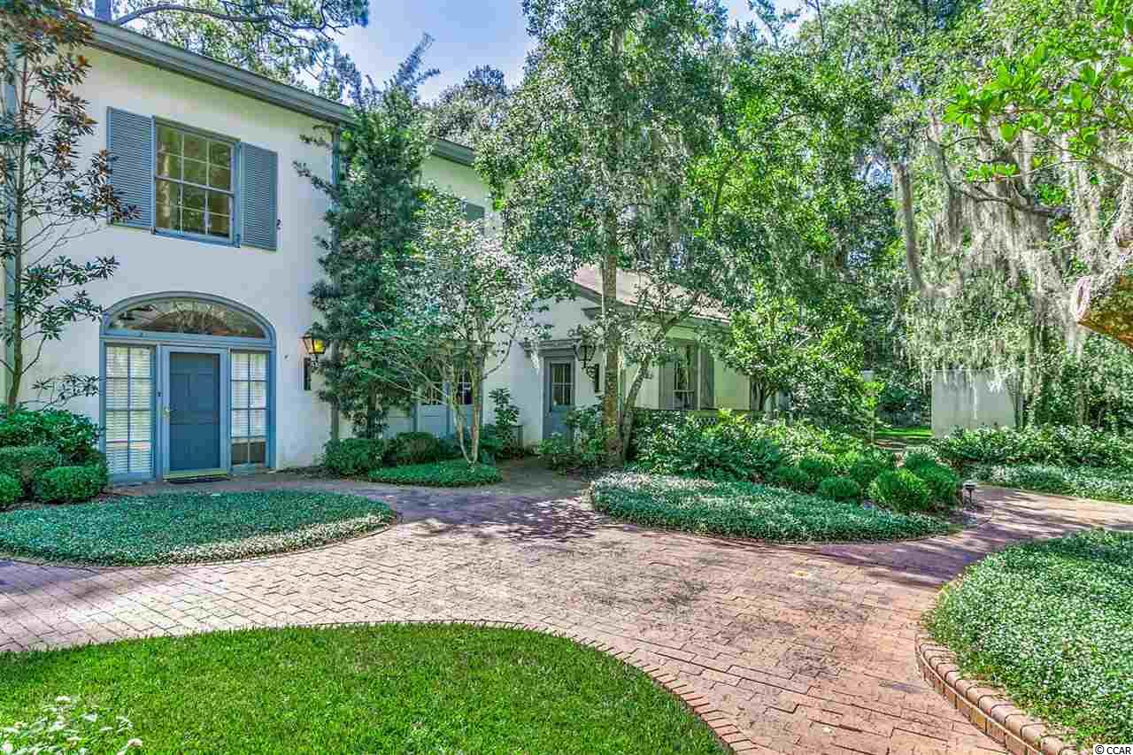 Townhouse for Sale at 73 Simons Lane Unit 8 73 Simons Lane Unit 8 Pawleys Island, South Carolina 29585 United States