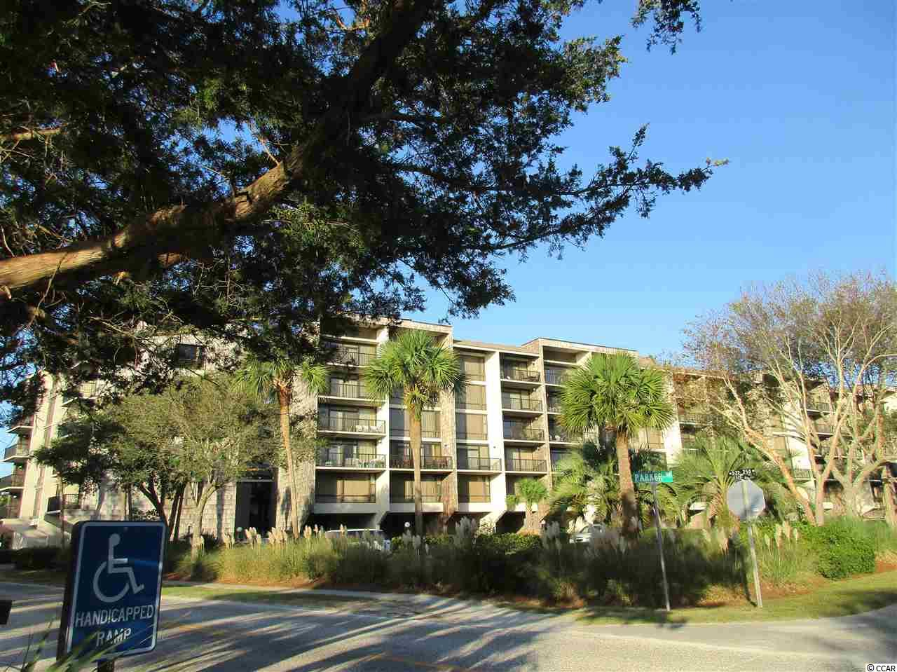 Condo / Townhome / Villa for Sale at 423 Parker 423 Parker Pawleys Island, South Carolina 29585 United States