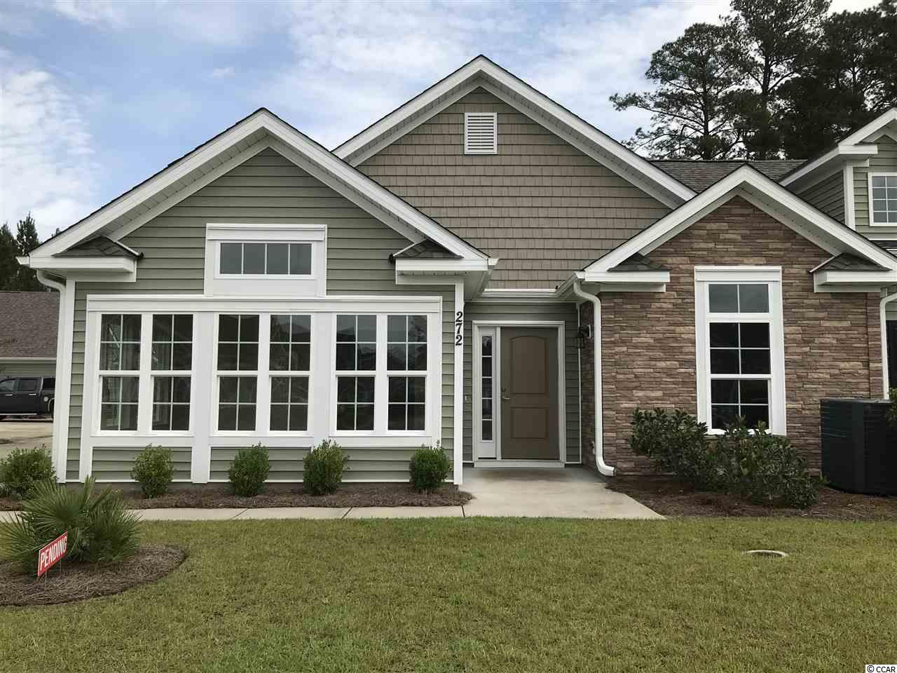 Condo MLS:1721132 Long Bay Villas formerly Stonewa  272 Stonewall Circle Longs SC
