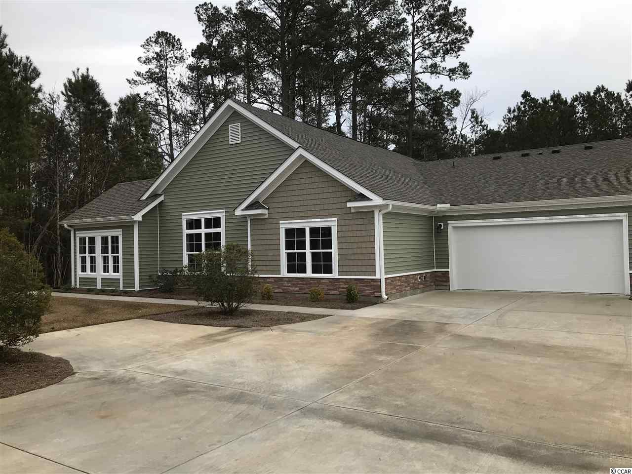 Condo MLS:1721133 Long Bay Villas formerly Stonewa  276 Stonewall Circle Longs SC