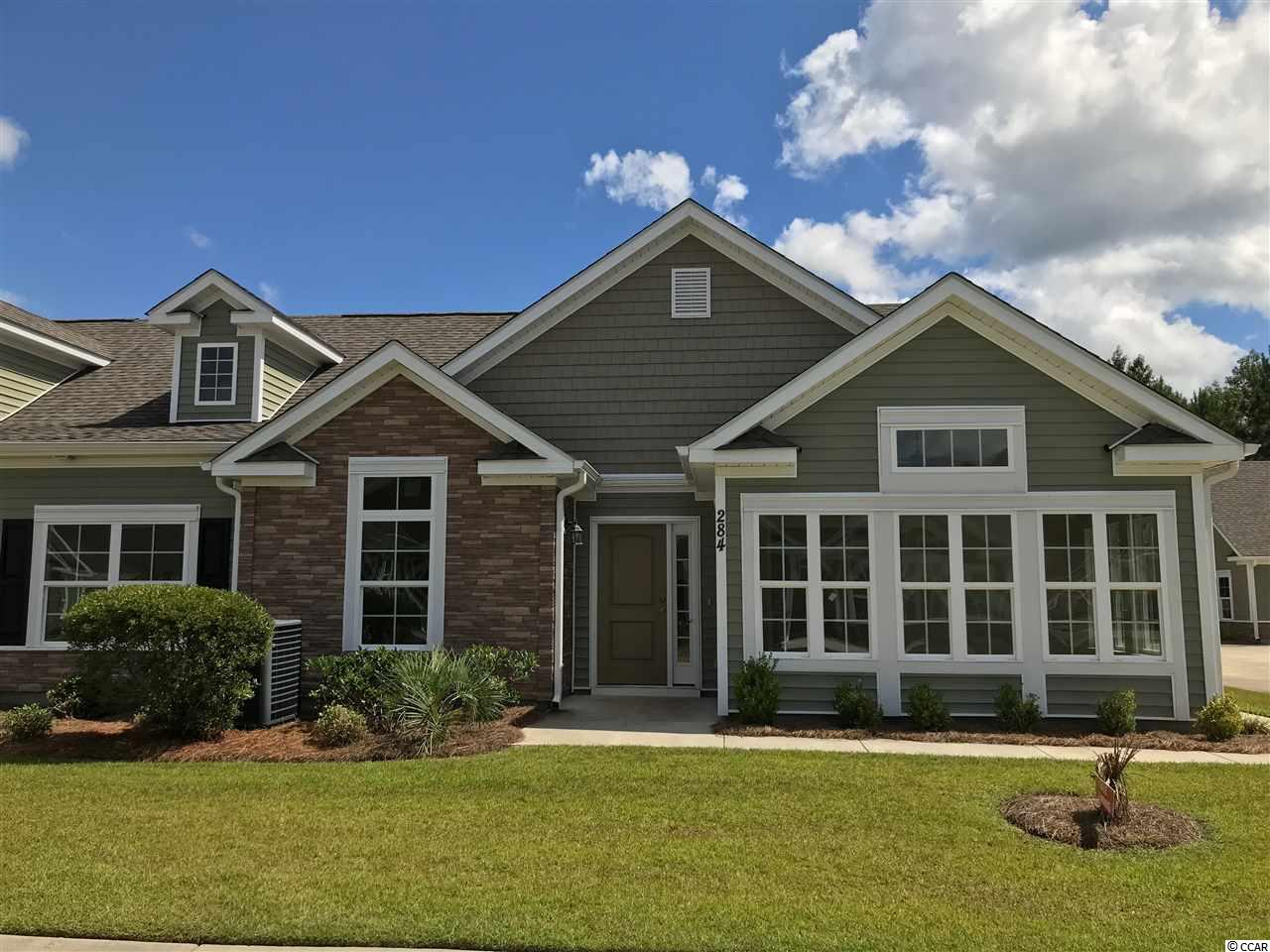 Condo MLS:1721137 Long Bay Villas formerly Stonewa  284 Stonewall Circle Longs SC