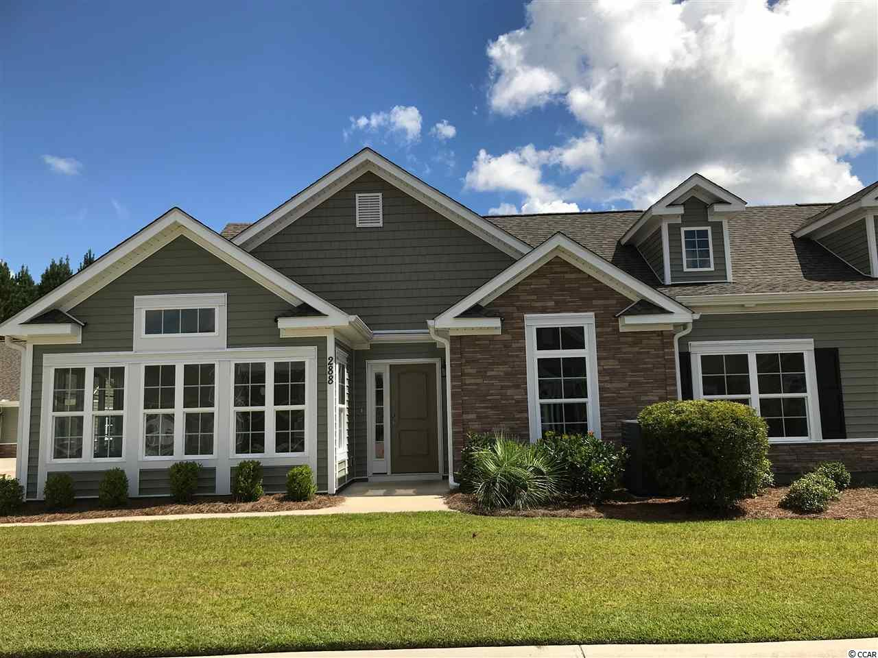 Condo MLS:1721139 Long Bay Villas formerly Stonewa  288 Stonewall Circle Longs SC