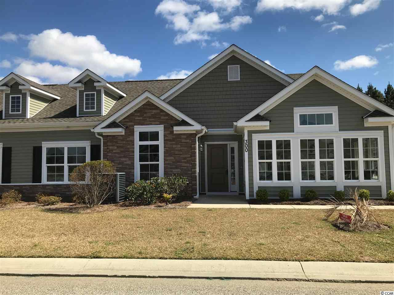 Condo MLS:1721151 Long Bay Villas formerly Stonewa  300 Stonewall Circle Longs SC