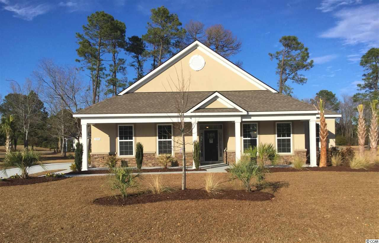 Detached MLS:1721164   1205 Whooping Crane Drive Conway SC