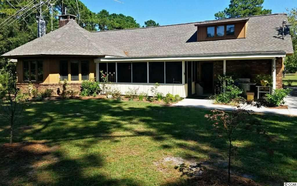 Have you seen this  Not within a Subdivision property for sale in Pawleys Island