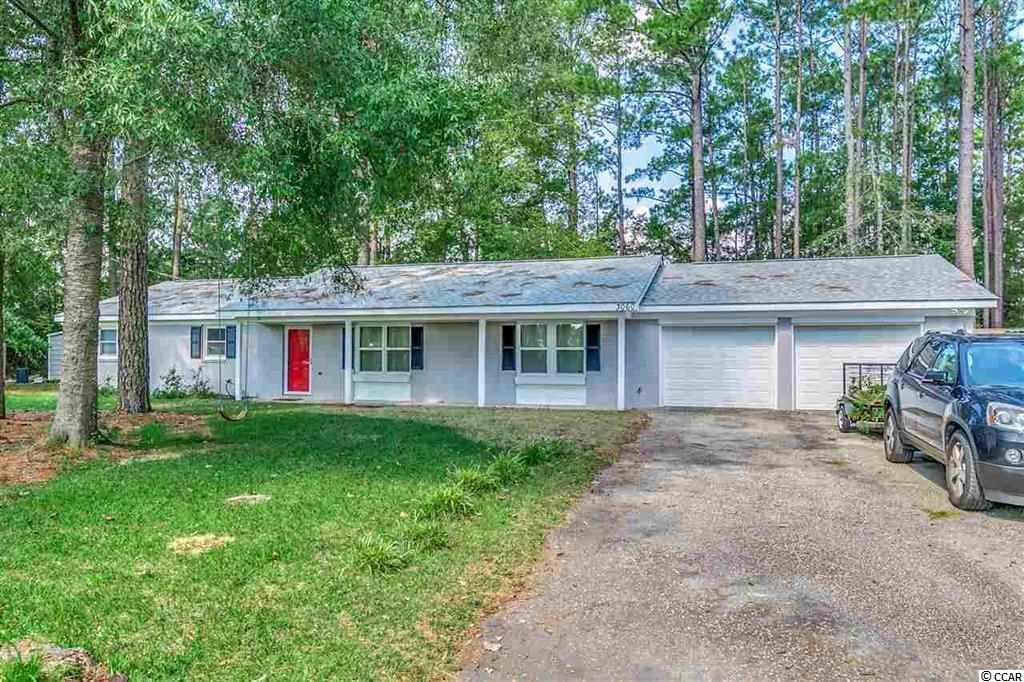 Ranch for Sale at 3060 Forestbrook Road 3060 Forestbrook Road Myrtle Beach, South Carolina 29588 United States