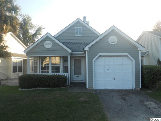 DETACHED WITH HPR MLS:1721243   123 Whitehaven Ct Myrtle Beach SC