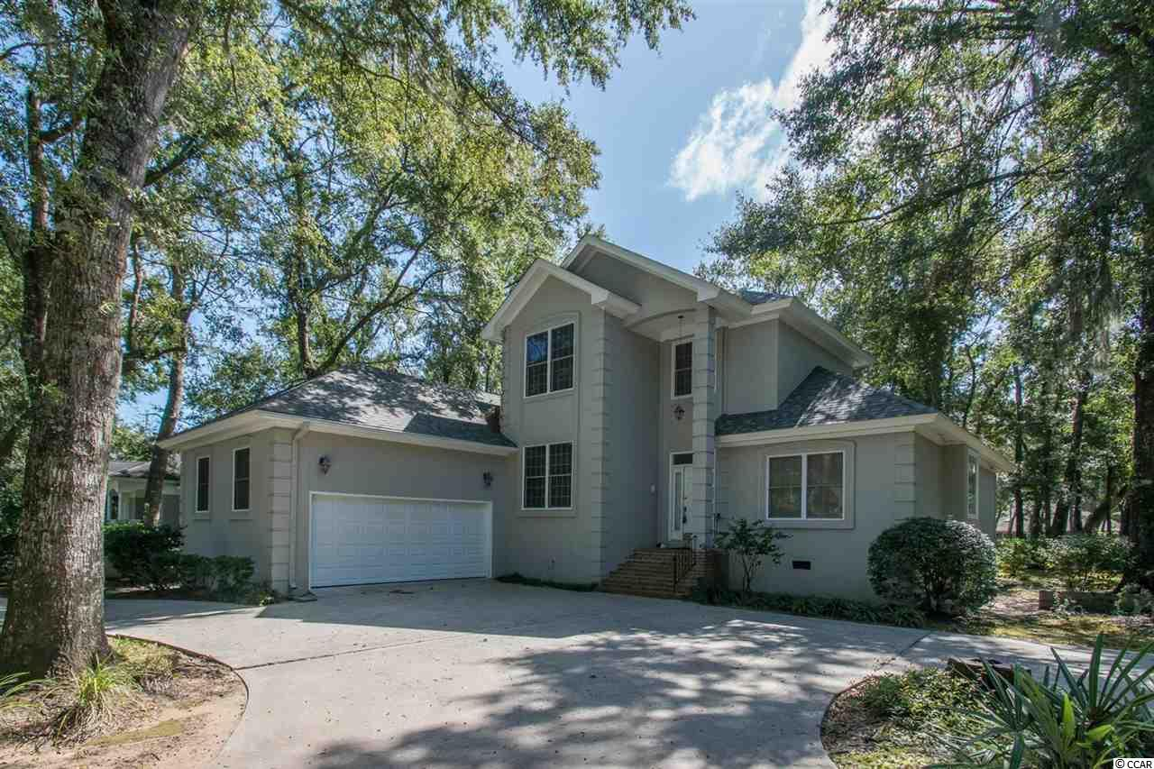 Single Family Home for Sale at 240 Widgeon Drive 240 Widgeon Drive Pawleys Island, South Carolina 29585 United States