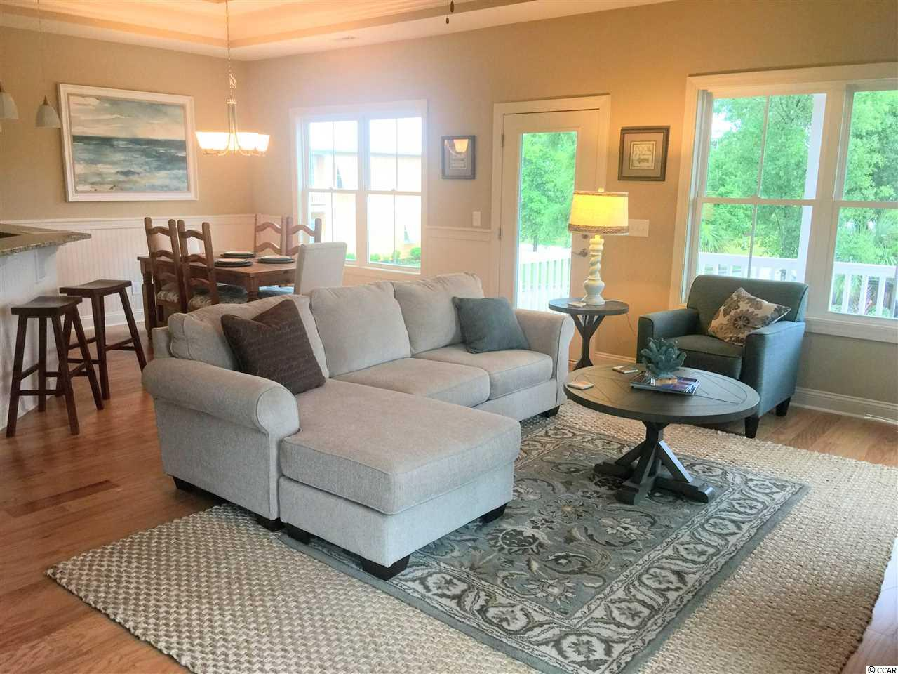 3 bedroom  Pawleys Pointe house for sale