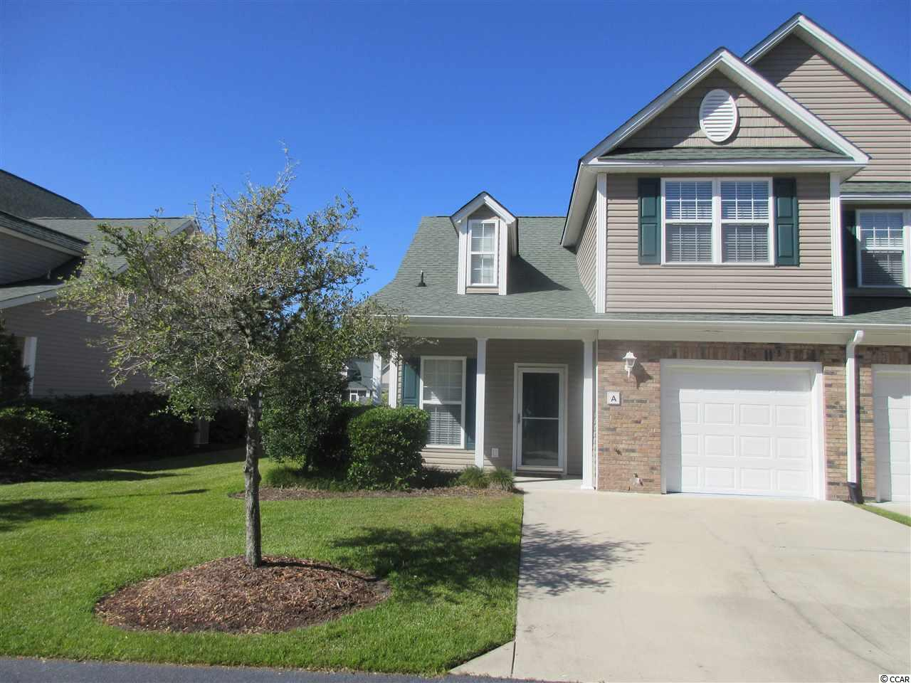 Townhouse MLS:1721284 Park West - Murrells Inlet  712 Painted Bunting Lane Murrells Inlet SC