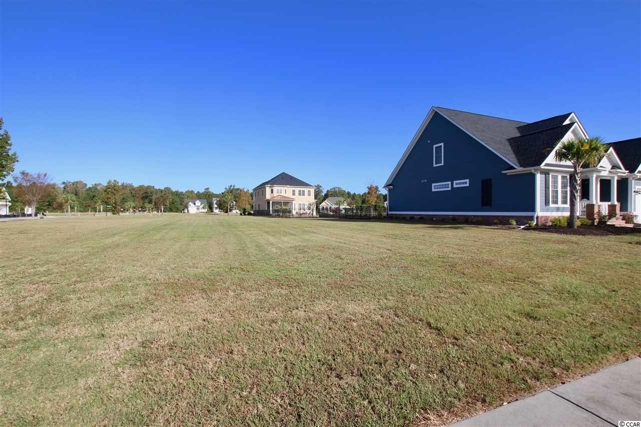 Land for Sale at 305 Beaufain Drive 305 Beaufain Drive Myrtle Beach, South Carolina 29579 United States