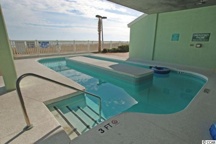 Have you seen this  PARADISE POINTE property for sale in North Myrtle Beach