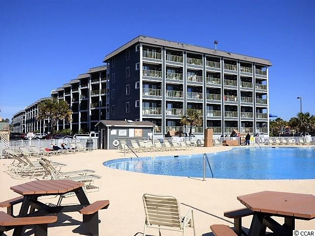 Condo MLS:1721380 MB Resort I - 16J  5905 S Kings Hwy, Unit 235-A Myrtle Beach SC