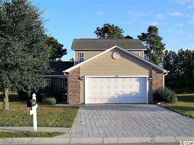 Detached MLS:1721392   172 Centennial Circle Myrtle Beach SC
