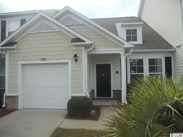 Townhouse MLS:1721401 TANGLEWOOD AT BAREFOOT RESORT  6095 Catalina Dr North Myrtle Beach SC