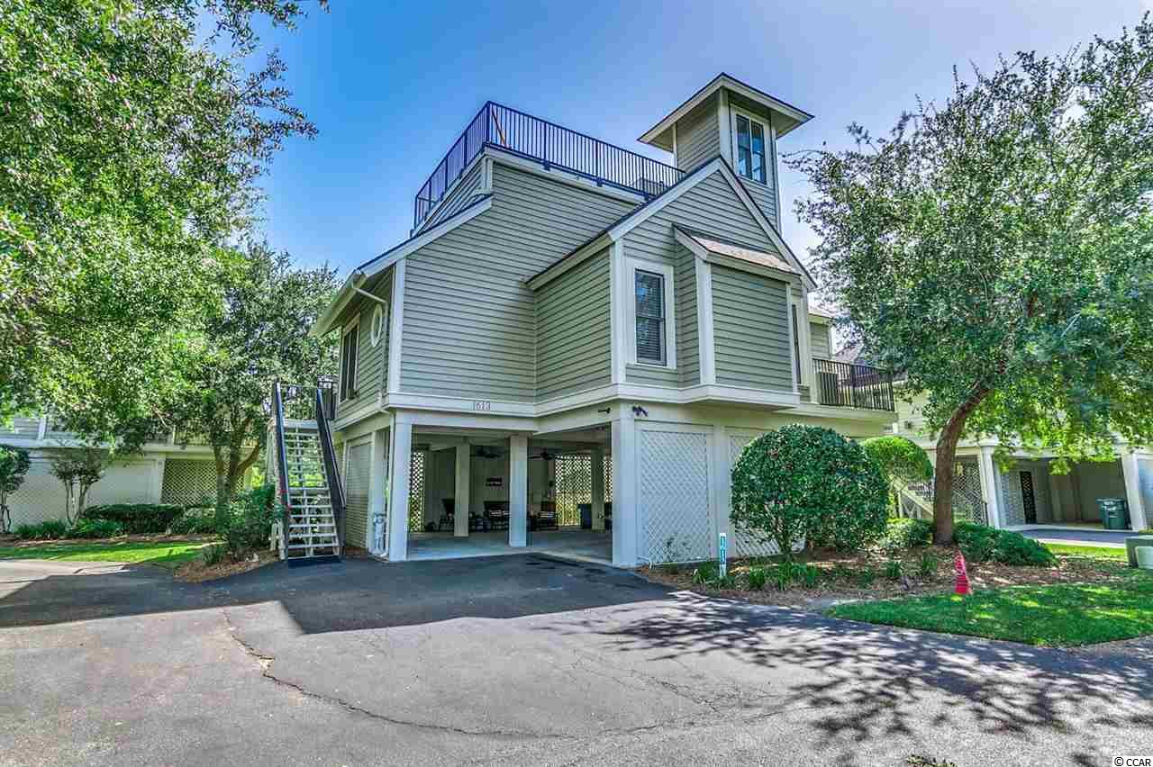 DETACHED WITH HPR MLS:1721407   1613 Harbor Dr North Myrtle Beach SC