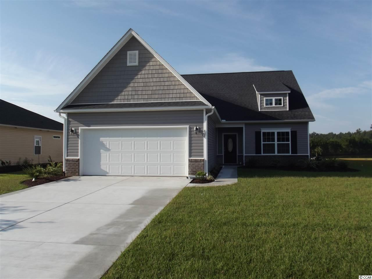 Ranch for Sale at 1829 Sapphire Drive 1829 Sapphire Drive Longs, South Carolina 29568 United States
