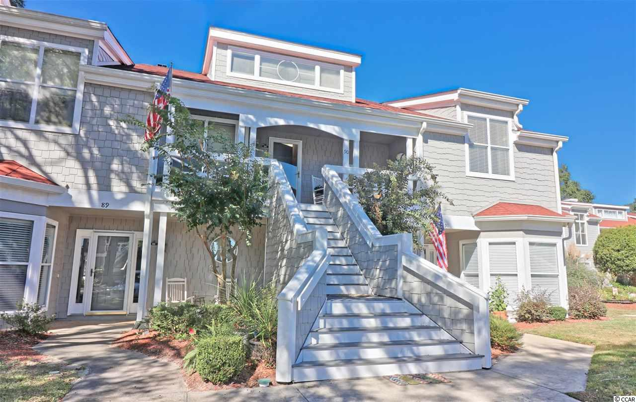 Condo MLS:1721482 Mariners Point  4396 Baldwin Ave Little River SC
