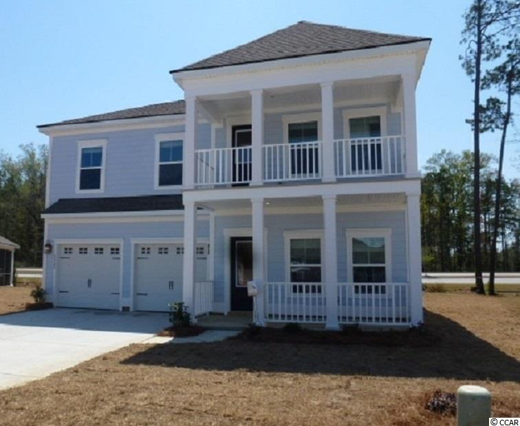 Single Family Home for Sale at 2365 Lark Sparrow 2365 Lark Sparrow Myrtle Beach, South Carolina 29577 United States