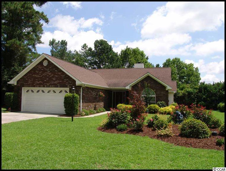 Single Family Home for Sale at 4189 Golf Avenue 4189 Golf Avenue Little River, South Carolina 29566 United States