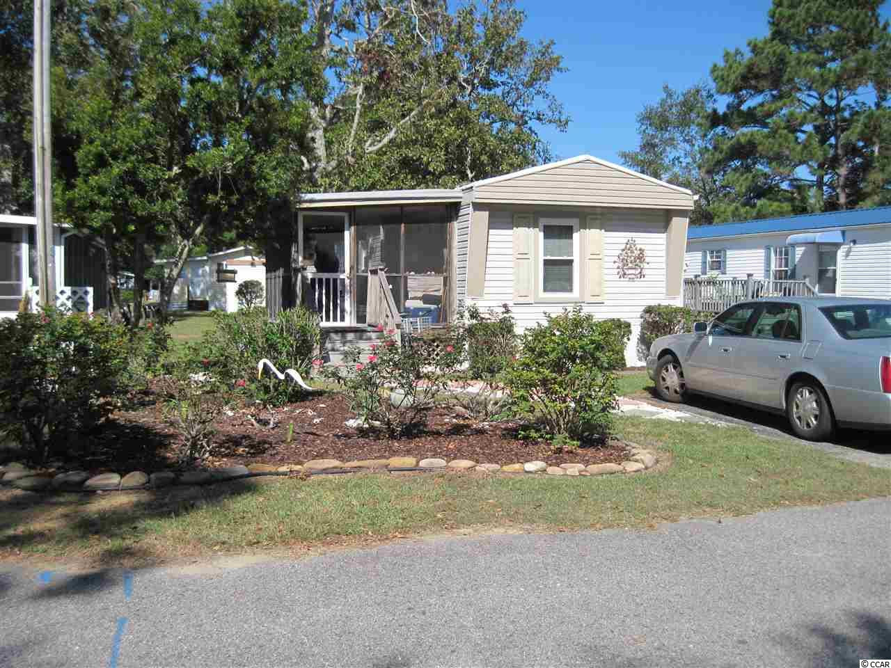 Single Family Home for Sale at 11 Dover Street 11 Dover Street Murrells Inlet, South Carolina 29576 United States