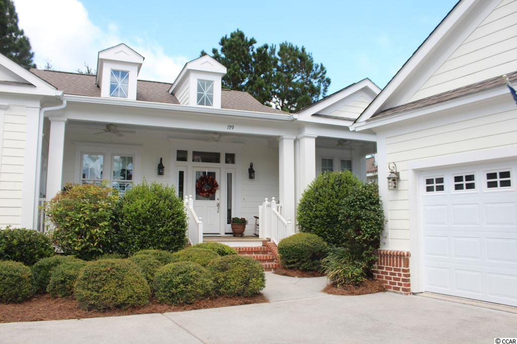 The Reserve house for sale in Pawleys Island, SC