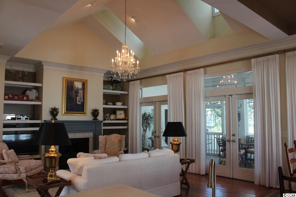 house for sale at  The Reserve at 199 Cottage Ct. Pawleys Island, SC