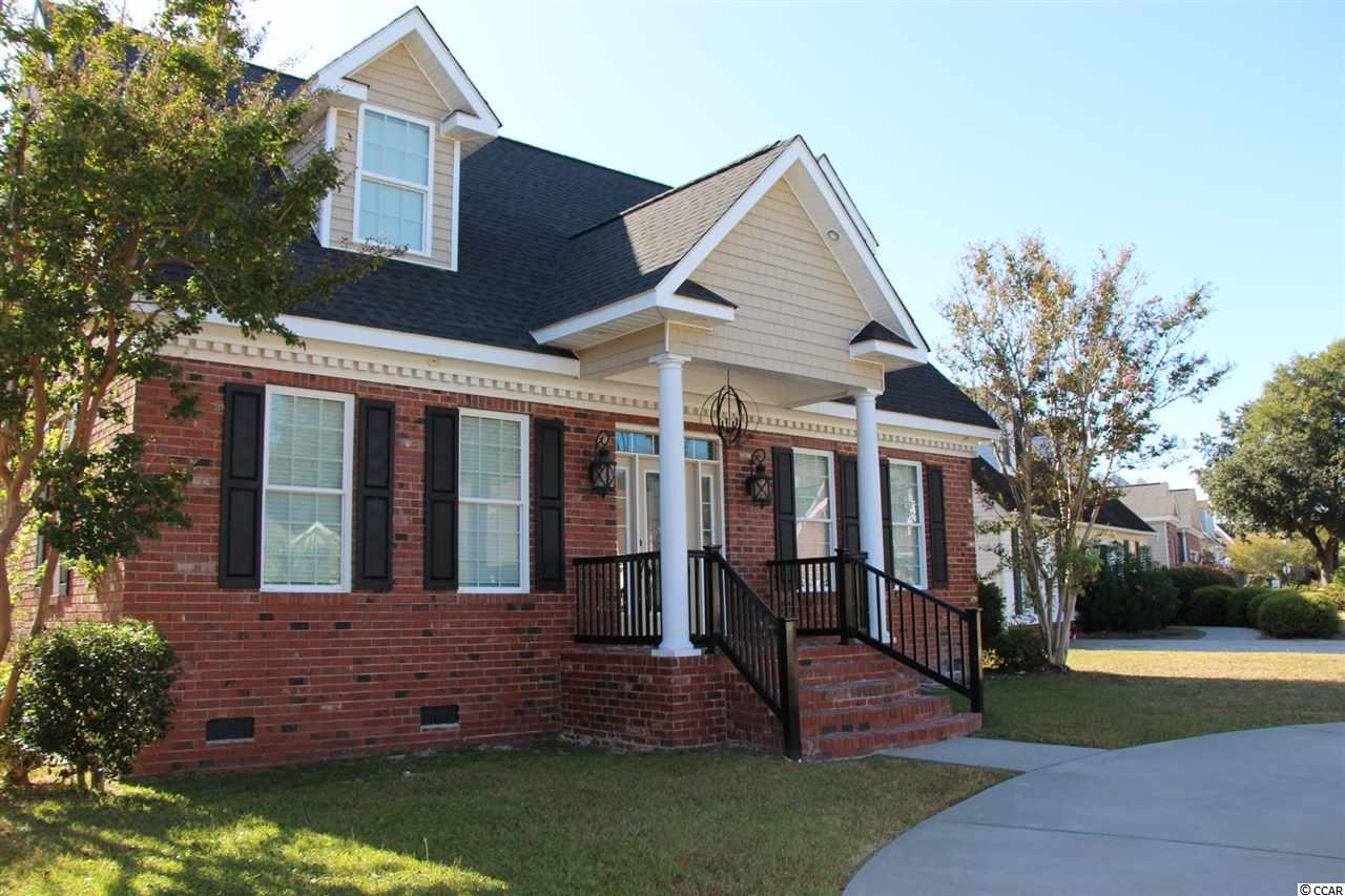 Single Family Home for Sale at 1001 Mount Vernon Drive 1001 Mount Vernon Drive North Myrtle Beach, South Carolina 29582 United States