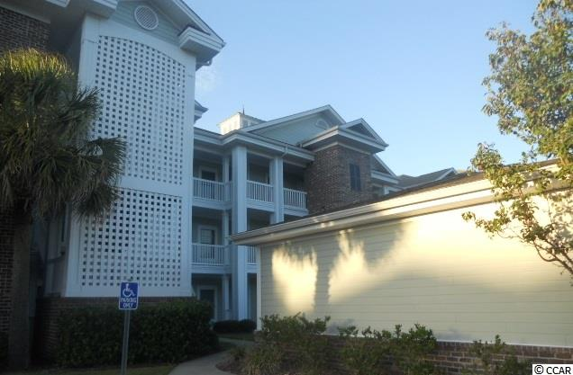 Golf Course View Condo in Myrtle Beach South Carolina