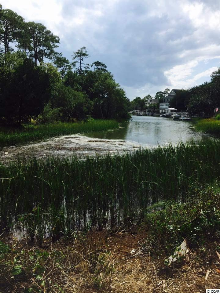 Additional photo for property listing at Lot 9 Cedar Point Avenue Lot 9 Cedar Point Avenue Murrells Inlet, South Carolina 29576 United States