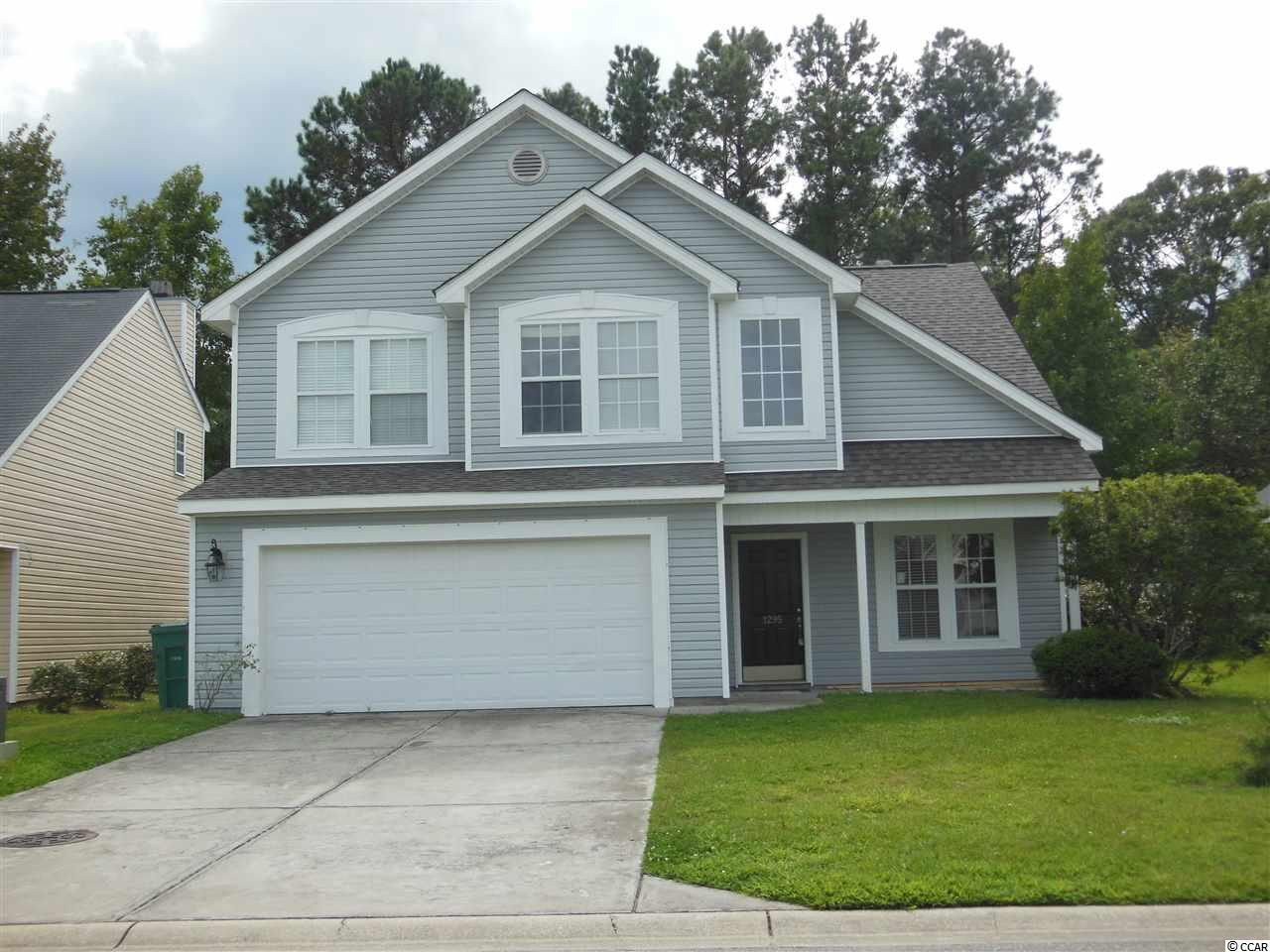 Single Family Home for Sale at 1295 Brighton Avenue 1295 Brighton Avenue Myrtle Beach, South Carolina 29588 United States