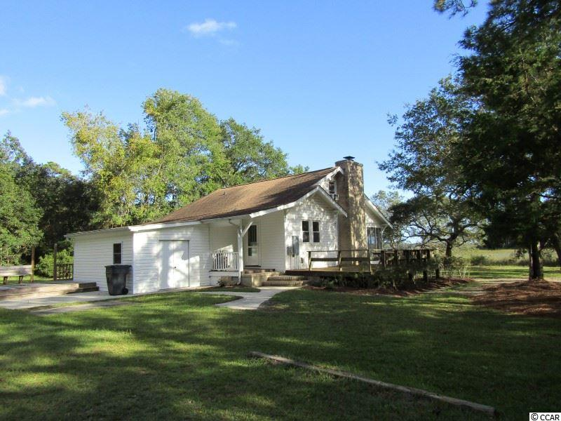 Single Family Home for Sale at 3849 Bill Holden Road SW 3849 Bill Holden Road SW Shallotte, North Carolina 28470 United States