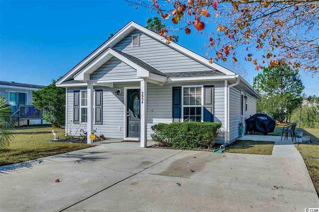 Patio Home for Sale at 3954 Mayfield Drive 3954 Mayfield Drive Conway, South Carolina 29526 United States