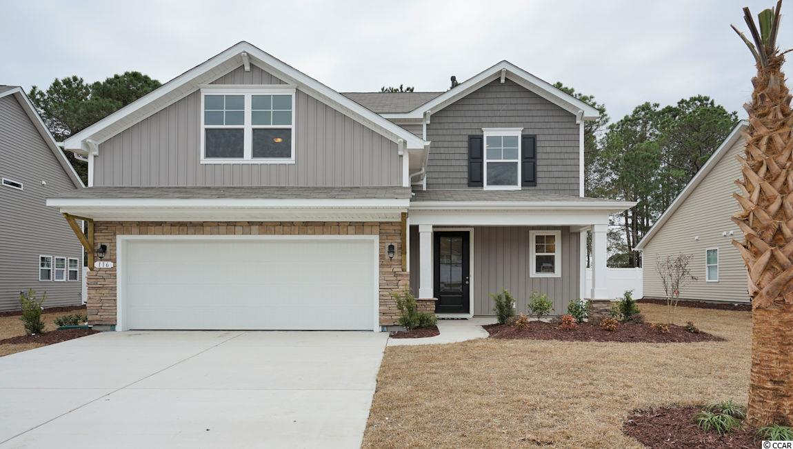 MLS#:1721620 Traditional 116 Ocean Commons Drive